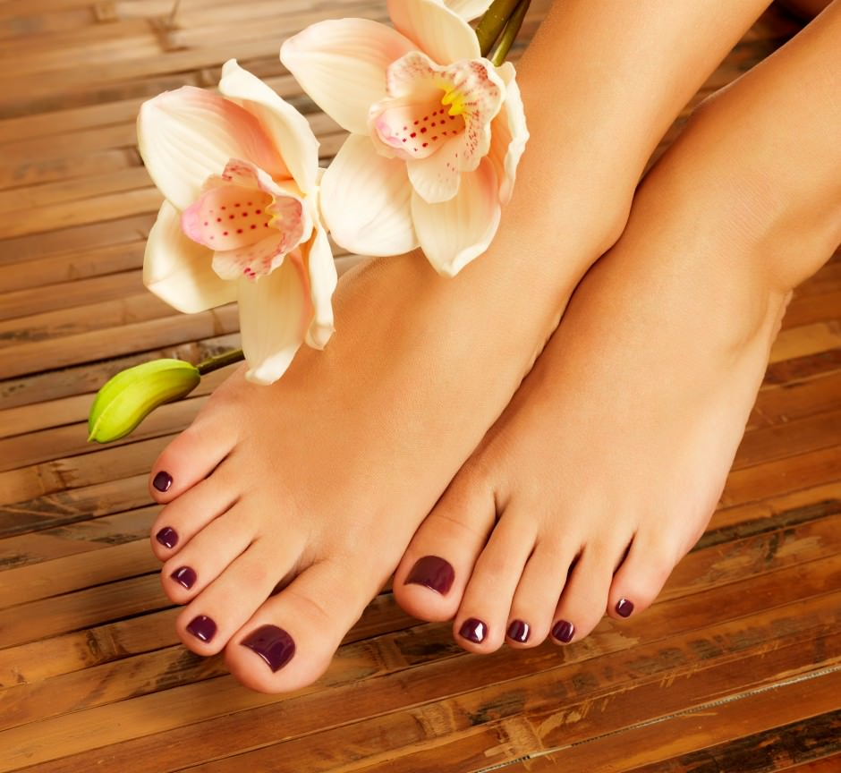 tarifs pedicure medical